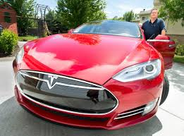 Utah Supreme Court Upholds Decision Saying Tesla Subsidiary Can T Sell Its Electric Cars Here The Salt Lake Tribune