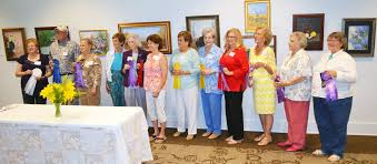Shades of Gold Senior Art Show opens at Albany Museum of Art | Arts &  Entertainment | albanyherald.com
