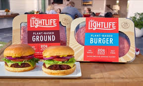 lightlife to enter thousands of new