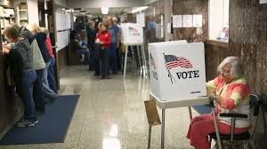 It's Election Month 2012! Early Voting Changes Presidential Landscape