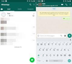 Come vedere l'ultimo accesso su WhatsApp - WordSmart.it