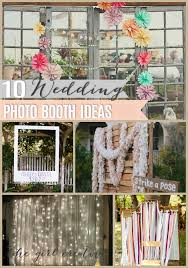 diy photo booth backdrop ideas images