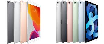 Apple iPad Air 4 vs iPad Air 3: Should ...