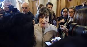 Will Maine 'Cancel' Susan Collins?