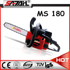 sgs ce quality chain saw ms 180