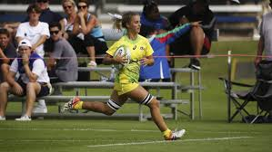 Abby Holmes captains Australian Under 18s sevens Oceania team | Illawarra  Mercury | Wollongong, NSW