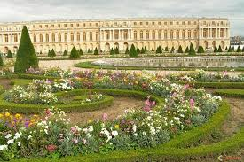 day trip to giverny and versailles