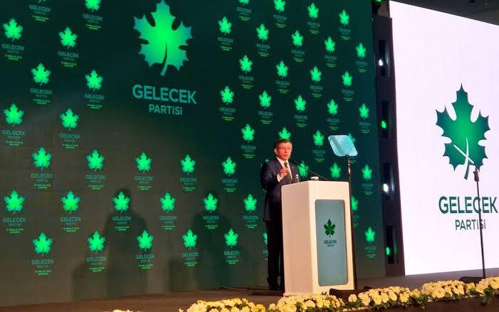 """davutoğlu gelecek partisi ile ilgili görsel sonucu"""""""
