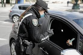 Κοροναϊός : Η ΕΛ.ΑΣ. προέβη χθες σε πέντε συλλήψεις και στη ...
