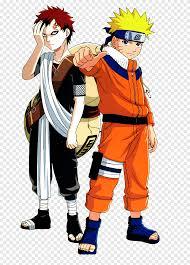 Gaara Anime Naruto Uzumaki Manga, Anime, manga, fictional Character png