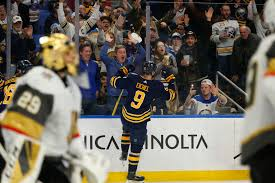 Jack Eichel's nifty winner is a product of the tone Ralph Krueger ...