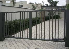 Comfortable Metal Fence Gate Designs 3 Iron Sliding Gates Fence Gate Design Metal Garden Gates Gate Design