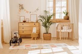 5 Great Nursery Flooring Options For Kids