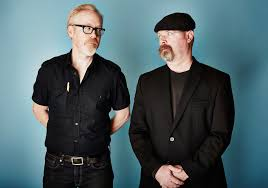 Discovery Channel's Mythbusters Ends After 14 Seasons   Time