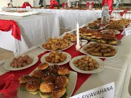 Bezanozano provides quality catering for over 500 guests ...