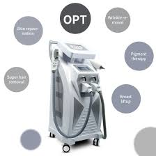 opt beauty machine for face acne