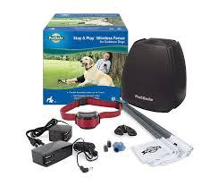 Petsafe Stay Play Wireless Dog Fence For Stubborn Dogs Heel Boy Heel
