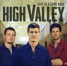 HIGH VALLEY - Love Is a Long Road - Amazon.com Music