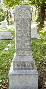 Abigail Wallace Laird Harriman (1819-1912) - Find A Grave Memorial
