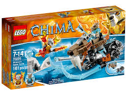 Ghim trên Lego Chima! Chỉ có tại pPlay.vn