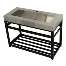 industrial bathroom vanities bath
