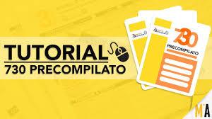 Modello 730: come si compila online - Agenzia Delle Entrate Online ...