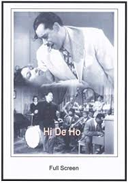 Amazon.com: Hi De Ho 1947 1947: Cab Calloway, Ida James, Jeni Le Gon, Josh  Binney: Movies & TV