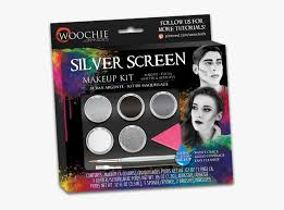simple werewolf makeup kit hd png