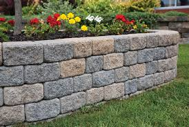 garden wall in 3 easy steps