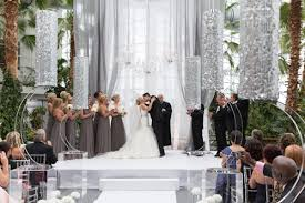 wedding at crystal gardens on navy pier