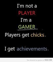 i m a gamer gamer humor gamer quotes geek humor
