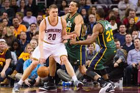NBA free agency: Timofey Mozgov's sold on Luke Walton's promise of a  significant role – Daily News