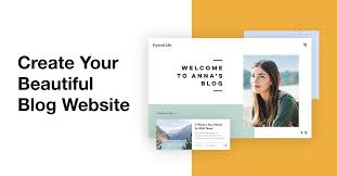 Create a Free Blog | Start Your Own Successful Blog Site | Wix.com