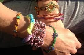 diy macrame jewelry in san francisco ca