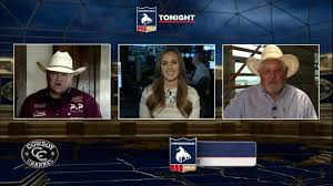 Joe Beaver and Byron Walker Discuss Remainder of 2020 ProRodeo S ...