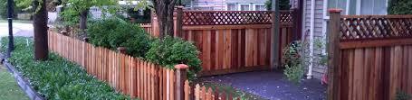 Should We Install Cedar Fencing Or Vinyl Fencing At Our Condo Premium Fence Company