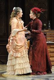 Theatre Review: 'The Matchmaker' at University of Maryland's ...