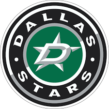 Dallas Stars Nhl Hockey Sticker Window Wall Decor Large Vinyl Decal 9 5 X 9 5 Dallas Stars Dallas Stars Hockey Dallas Sports