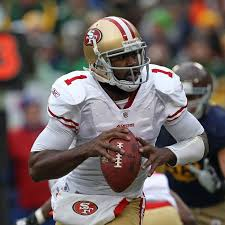 49ers quarterbacks: When Troy Smith went from third string quarterback to  starter - Niners Nation
