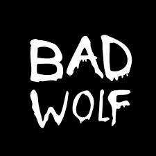 Car Stying Doctor Who Bad Wolf Vinyl Window Car Truck Sticker Decal Funny Jdm Truck Stickers Window Carstickers Jdm Aliexpress