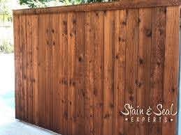 Semi Transparent Fence Stain Sealer 5 Gallons Free Shipping Perimtec