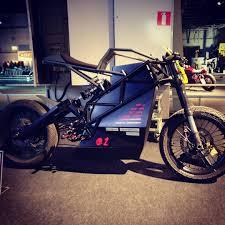 electric motorcycle diy build