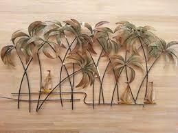 Metal Wall Art Large Palm Trees New Metal Wall Art Art Gallery Wall Large Wall Art