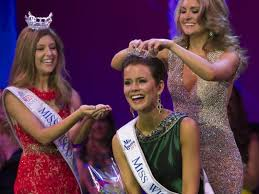 There she is: Meet Miss Wisconsin 2015 Rosalie Smith