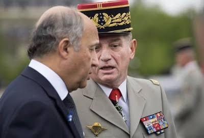 "Resultado de imagem para O inamovível General Benoît Puga"""