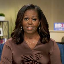 Michelle Obama Calls Trump 'Wrong President for Our Country ...