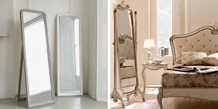 diffe types of home mirrors