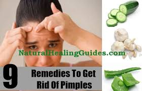 how to cure acne pimples blackheads