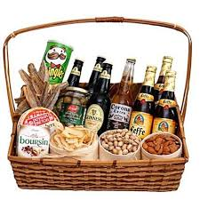 send gift baskets canada gift her