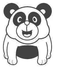 Panda Vinyl Decal Walls Cups Windows Cars Trucks Tumblers Yeti 3d Ebay
